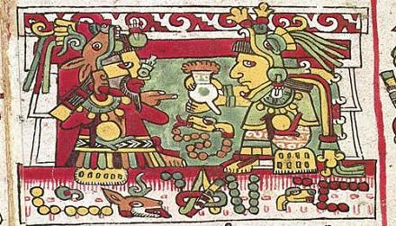 Cultura mixteca