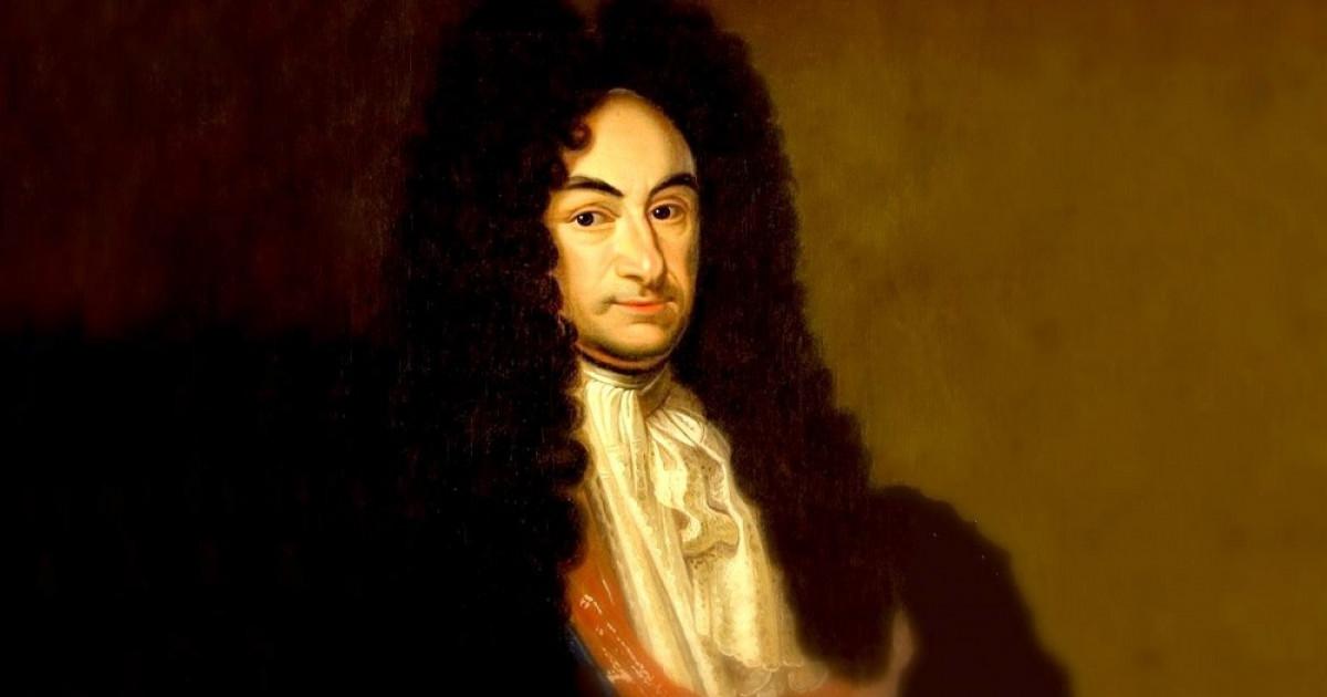 Resultado de imagen para alemán Leibniz