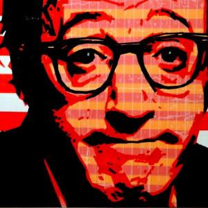 Las 83 mejores frases de Woody Allen
