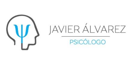 Javier Álvarez psicólogo