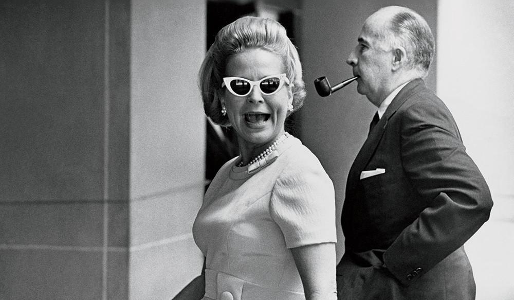 El efecto Martha Mitchell: lo real supera a la imaginación