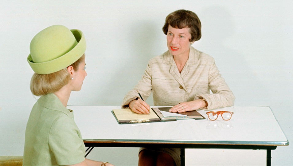 23 preguntas sexistas (e inaceptables) en una entrevista de trabajo