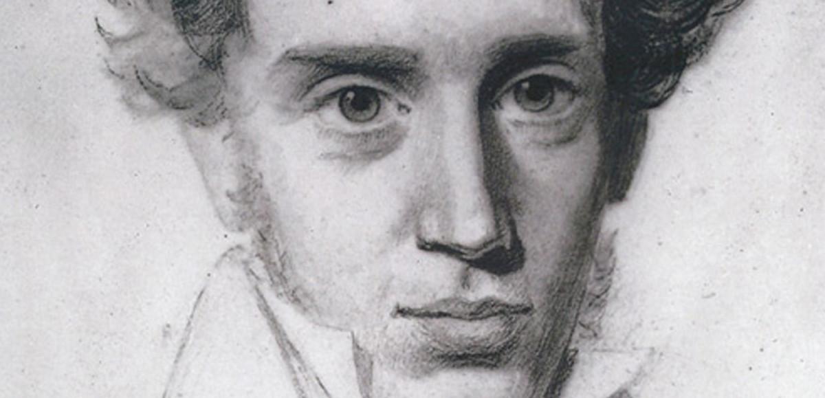 La teoría existencialista de Søren Kierkegaard