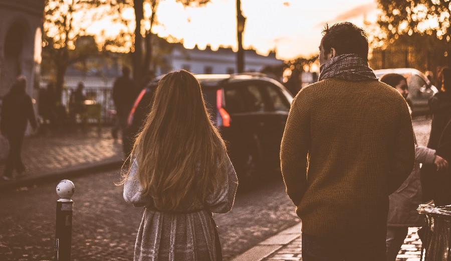 Placereado: una buena técnica para conectar con tu pareja