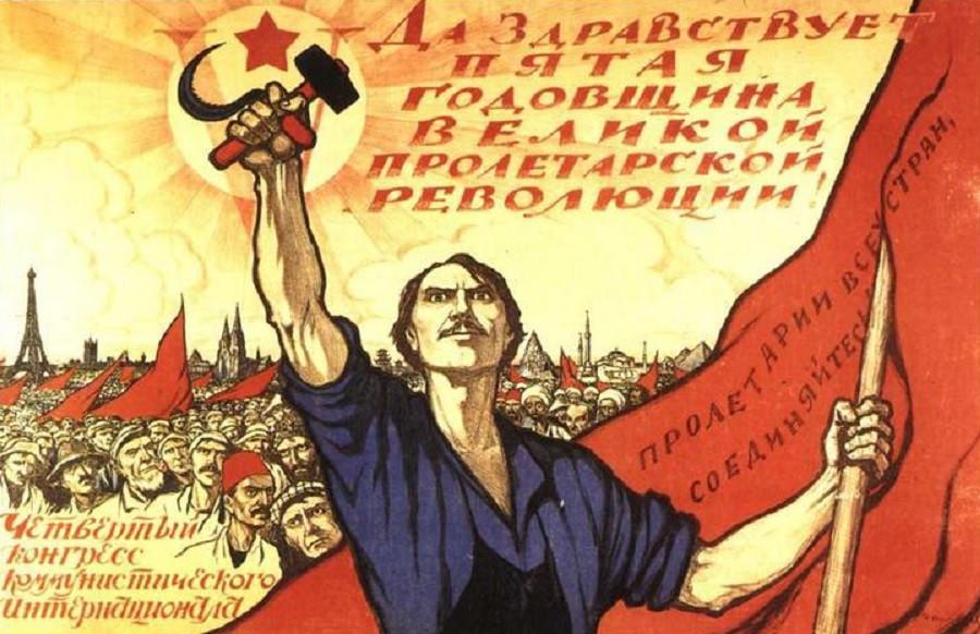 Tipos de economía: socialismo