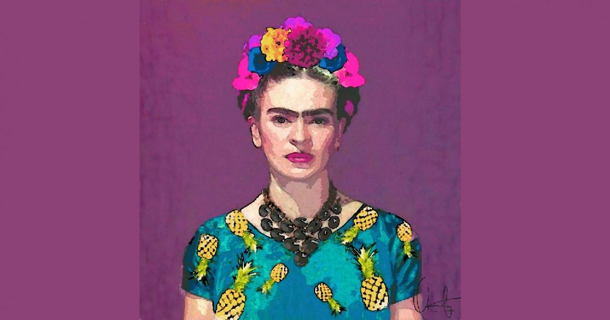 65 Frases Celebres De Frida Kahlo