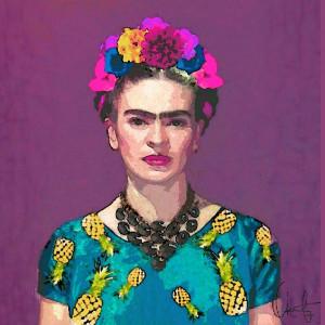 65 frases célebres de Frida Kahlo
