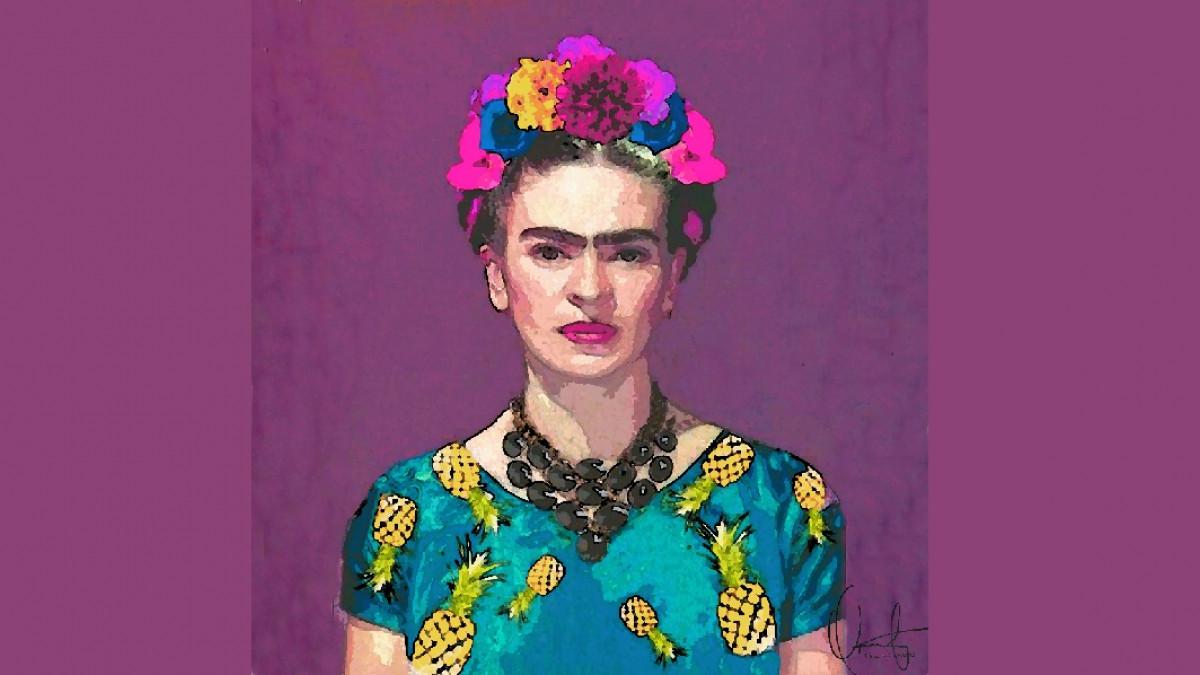 65 frases c lebres de frida kahlo for Cuartos decorados de frida kahlo