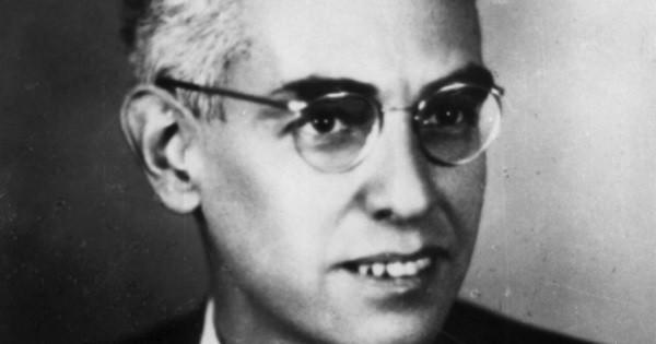 Aleksandr Luria: biografía del pionero de la neuropsicología