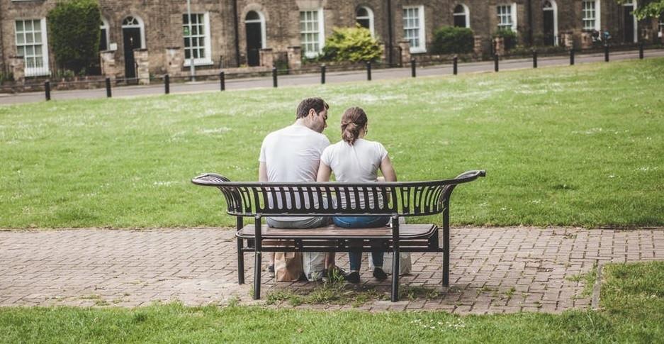 5 formas de expresar más afecto a la persona que amas
