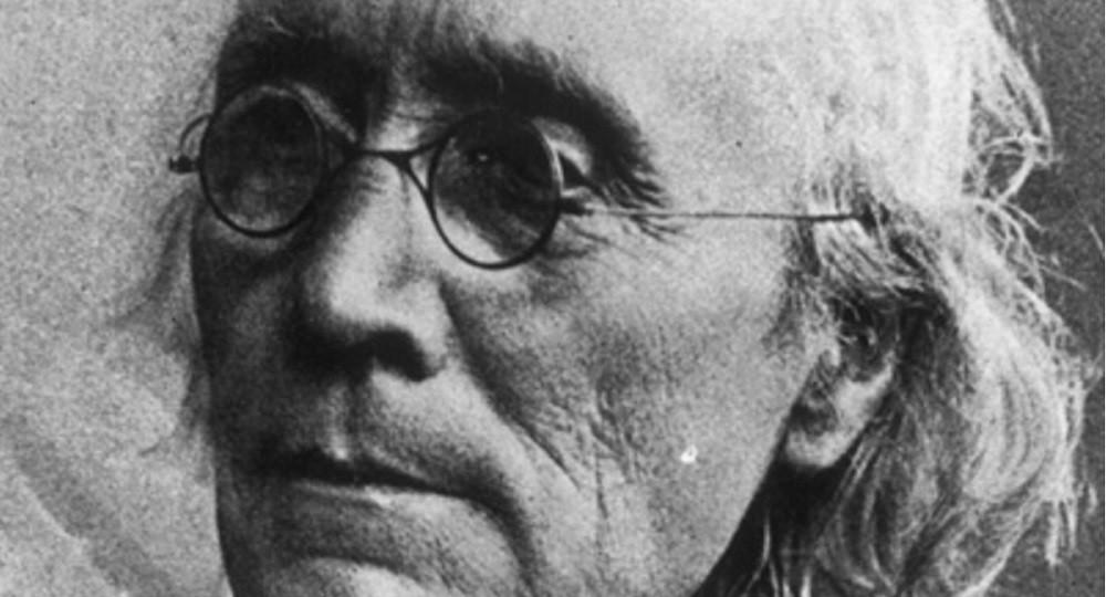 Gustav Theodor Fechner: biografía del padre de la psicofísica
