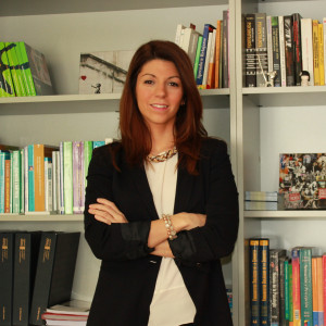 Silvia Guinea Castany
