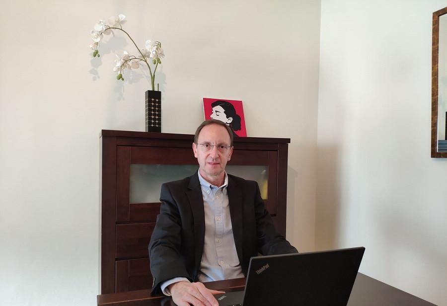 Entrevista a Fernando Huerta