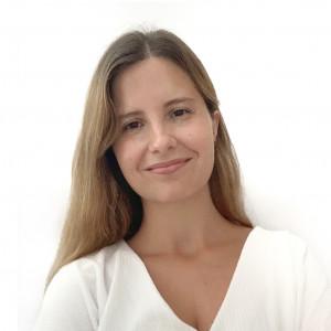 Lara Tormo Psicóloga