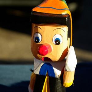 El 'Efecto Pinocho': tu nariz dice que mientes