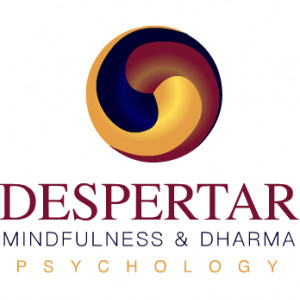 Despertar.    Psicoterapia, Mindfulness & Dharma