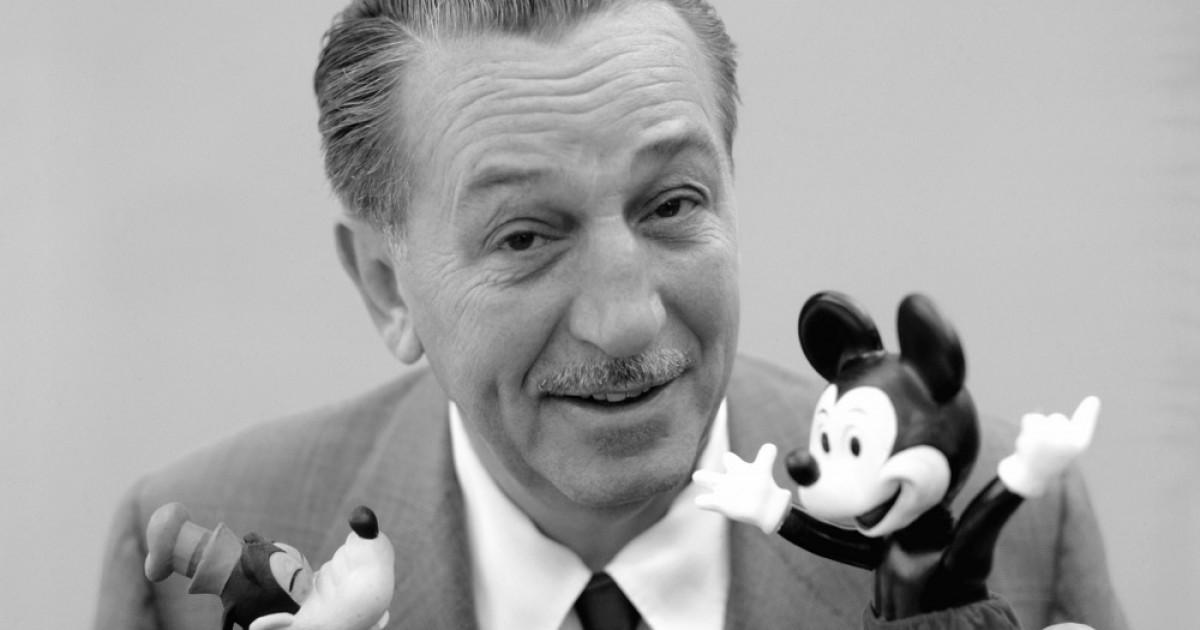 Las 50 Mejores Frases Célebres De Walt Disney