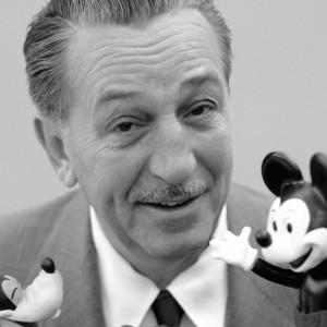 50 frases de Walt Disney para entender su visión sobre la vida y del trabajo