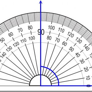 Los 7 tipos de ángulos, y cómo pueden crear figuras geométricas