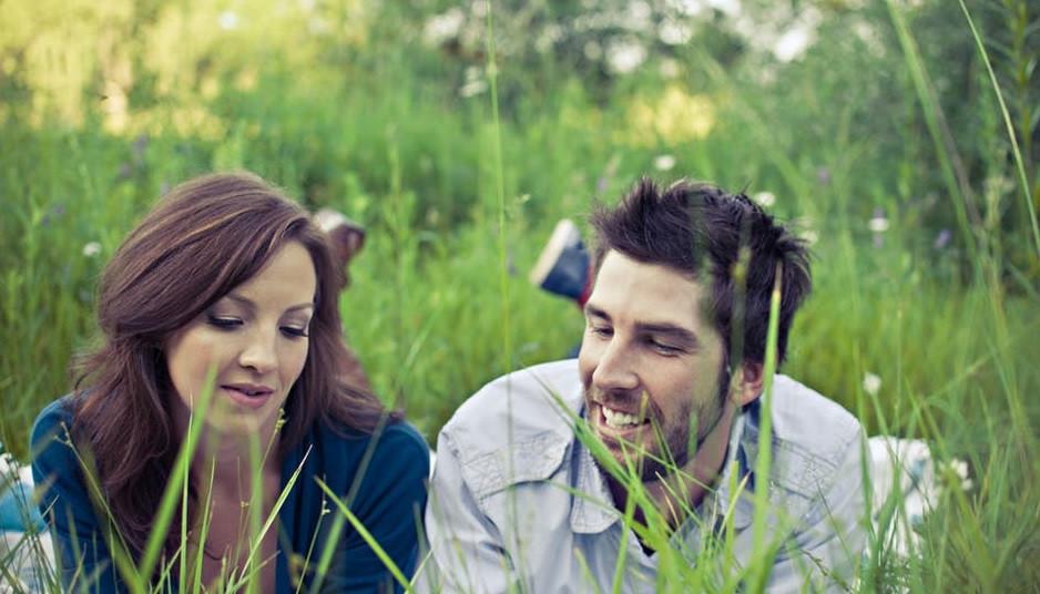 La voz puede indicar cuándo alguien nos encuentra atractivos