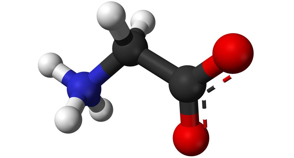 Glicina (neurotransmisor): qué es y cómo actúa sobre el organismo