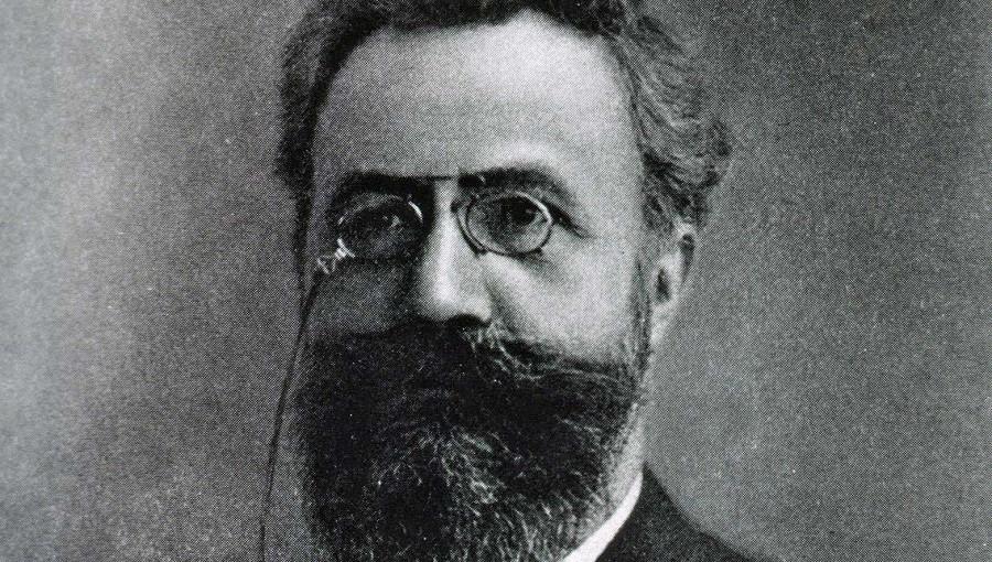 Hermann Ebbinghaus: biografía de este psicólogo y filósofo alemán