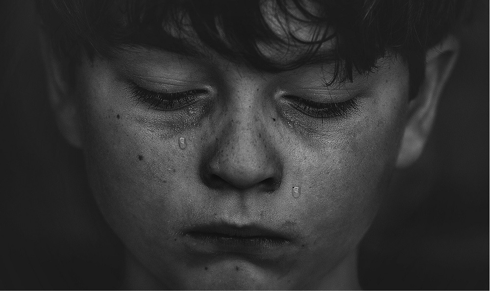 Psicopatía infantil: síntomas, causas y consejos a padres