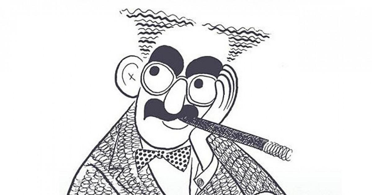 Las 60 Frases Más Geniales De Groucho Marx