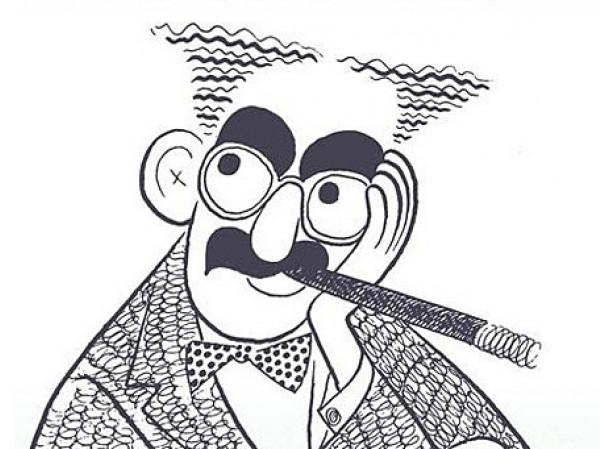 Las 60 Frases Mas Geniales De Groucho Marx