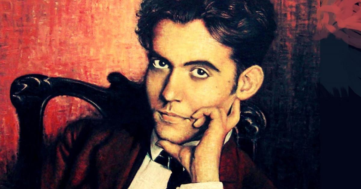 60 Grandes Frases De Federico García Lorca