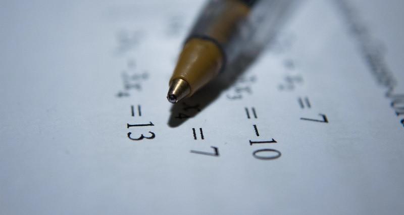 Estudiar matemáticas
