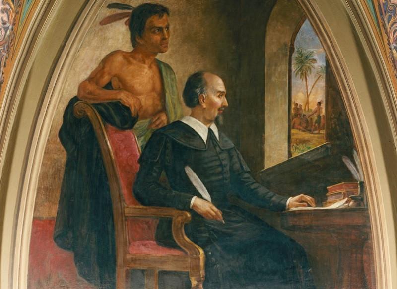 Biografía de Bartolomé de las Casas