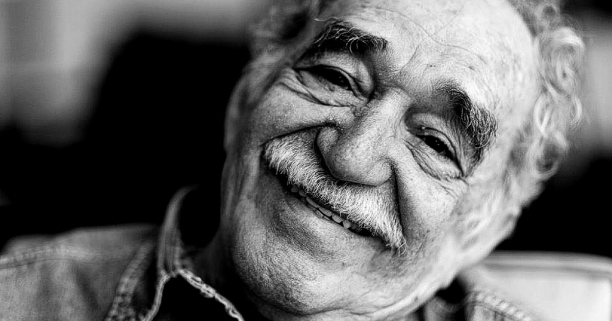 Las 50 Mejores Frases De Gabriel García Márquez