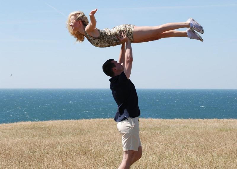 Cuál es la duración de la pasión en las parejas