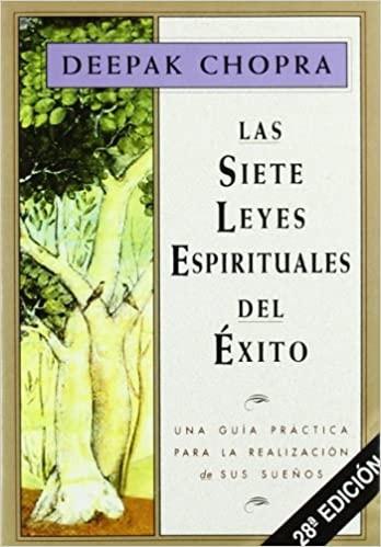 Leyes espirituales del éxito