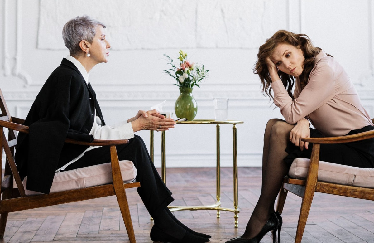 Terapia para el divorcio